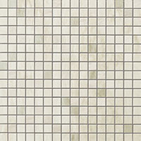 ATLAS CONCORDE marvel edge imperial white mosaic q 30.5x30.5