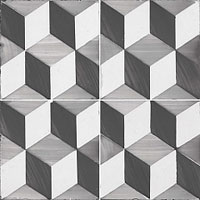 DUAL GRES chic sandy grey 45x45