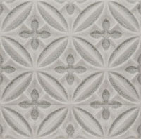 ADEX ocean relieve caspian surf gray 15x15