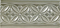 ADEX studio relieve gables eucalyptus 10x19.8