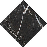 TGT marble marrone oriente tozetto полир 7x7