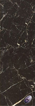 PIEMME crystal marble firma port laurent 30x90
